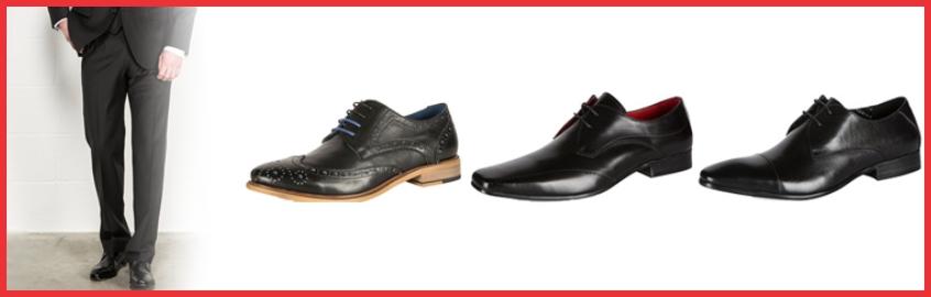 کفش قهوهای بهتر است یا کفش مشکی