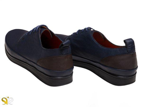 کفش مردانه مدل پادوس - کفش کالج - کفش