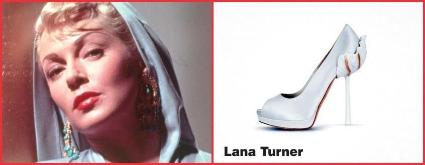 LANA TRUNER