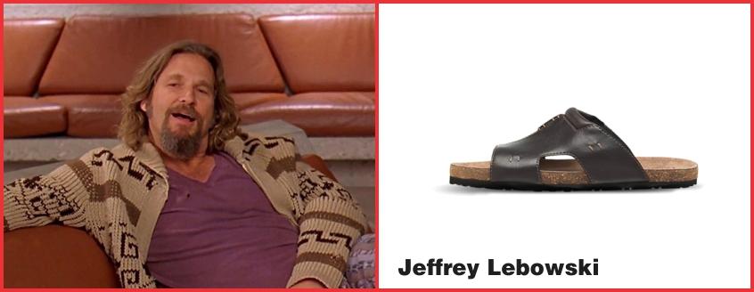 JEFFERY LEBOWSKI