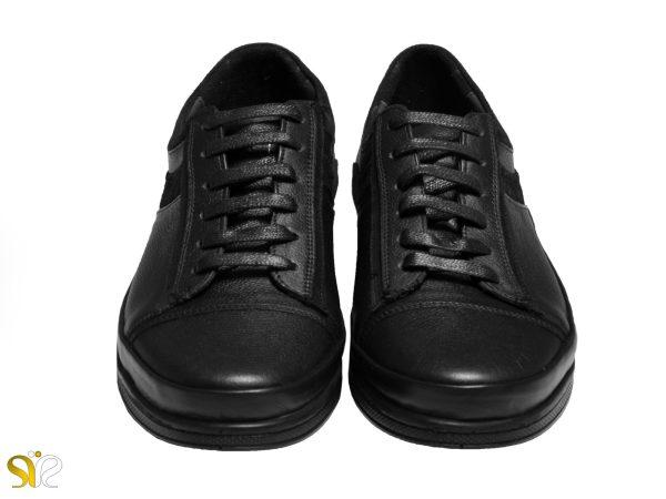 کفش - کفش اسپرت - مدل کارلوس - کفش مردانه اسپرت