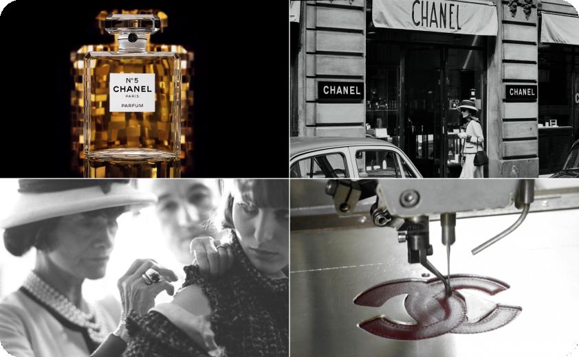 کوکو شانل (Coco Chanel) افسانه مُد