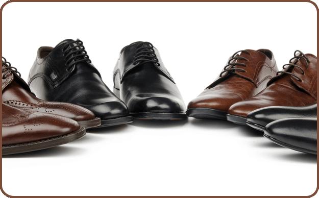 راهنمای انتخاب کفش با ست کت و شلوار (۶)