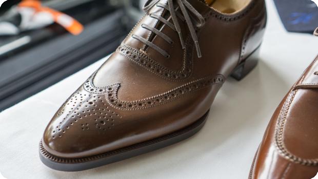 راهنمای انتخاب کفش با ست کت و شلوار (۴)