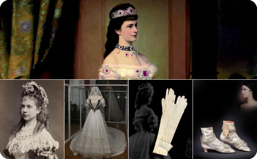 ملکه الیزابت اتریش