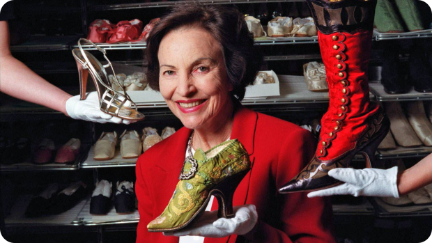 موزه کفش سونیا باتا (Bata Shoe Museum)