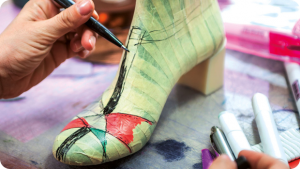 مرکز صنعت کفش FabLab کشور پرتغال