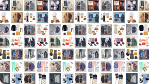 راهنمای انتخاب کفش با ست زنانه (۵)