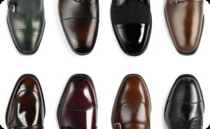 راهنمای انتخاب کفش با ست کت و شلوار (۹)