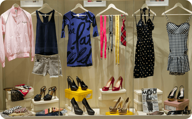 راهنمای انتخاب کفش با ست زنانه (9)
