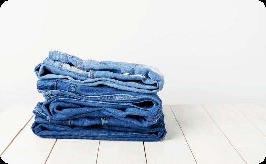 راهنمای انتخاب کفش با شلوار جین Jeans زنانه (۱۰)