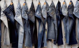 راهنمای انتخاب کفش با شلوار جین Jeans مردانه (۶)