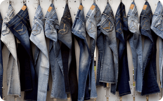 راهنمای انتخاب کفش با شلوار جین Jeans مردانه (۸)