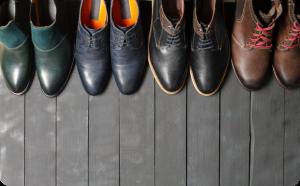 راهنمای انتخاب کفش با ست کت و شلوار و اسپرت (۷)