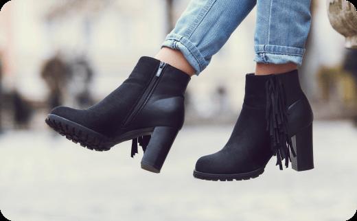 مدل کفش های بوت و نیمه بوت زنانه (women boots) در سال ۲۰۱۶ (۱)