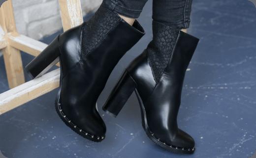 مدل کفش های بوت و نیمه بوت زنانه (women boots) در سال ۲۰۱۶ (2)