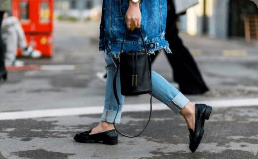 مدل کفش های تخت زنانه (flat shoes) در سال ۲۰۱۶ (۲)