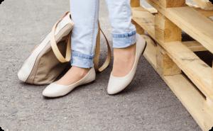 مدل کفش های تخت زنانه (flat shoes) در سال ۲۰۱۶ (۱)