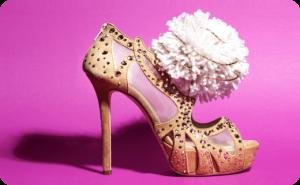 مدل کفش های زنانه پاشنه بلند تابستانی جلوباز ۲۰۱۸ (۱)