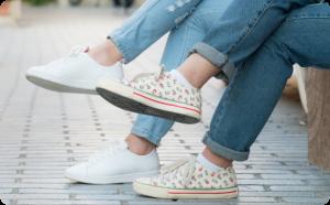 مدل کفش های شهری و ورزشی (Sneakers) زنانه در سال ۲۰۱۶