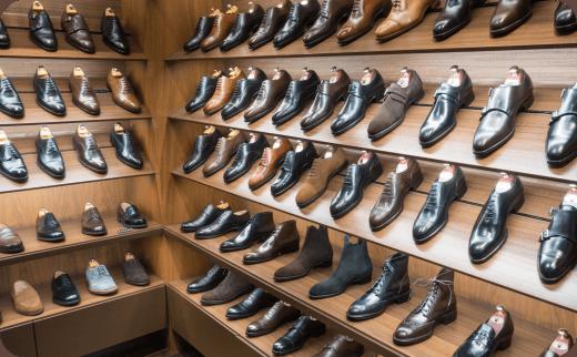 مدل کفش های مردانه مجلسی، رسمی و کلاسیک در سال 2017