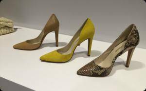 مدل کفش های پاشنه بلند زنانه در سال ۲۰۱۶ (۲)