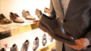 سبکهای کفش دستدوز تبریز (ویدیو)