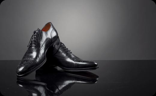 راهنمای انتخاب کفش با ست کت و شلوار (۱۰)