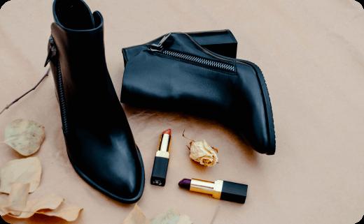 راهنمای انتخاب کفش (بوت – Boot) با ست زنانه (۱۱)