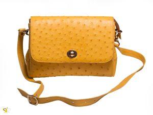 کیف دوشی زنانه مدل لیلیوم