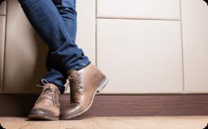 مدل کفش های بوت و نیمه بوت مردانه (men boots) در سال ۲۰۱۸