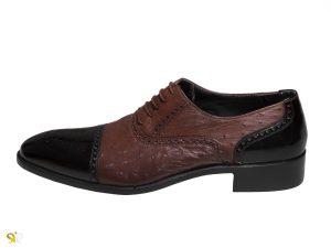 مدل کفش چرم دستدوز ژوانی