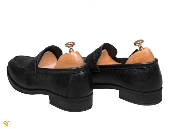 پاشه استاندارد مدل کفش مردانه بوفالو - کفش تبریز