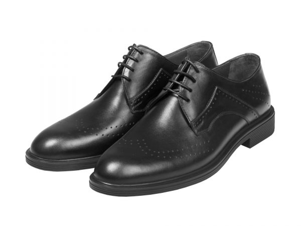کفش رسمی مردانه مدل کالدرون سی سی - کفش اداری