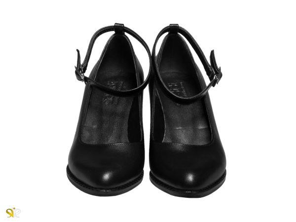 کفش زنانه رسمی مدل کاترینا سی سی - کفش زنانه سگکدار