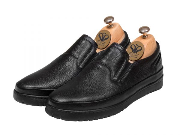 کفش مردانه مدل فایلون - کفش کژوال سی سی