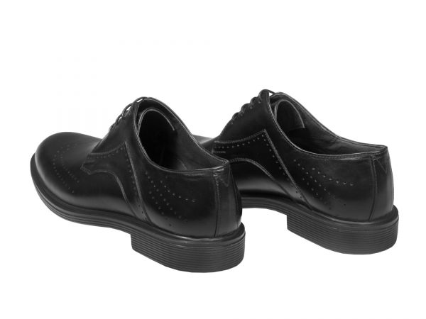 کفش مردانه مدل کالدرون سی سی برای محیط اداره - کفش مردانه