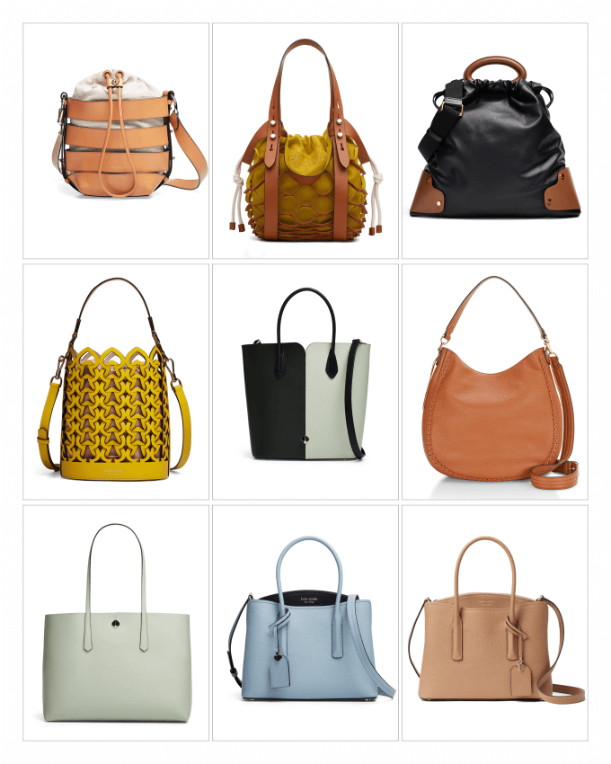 بهترین کیف های زنانه 2019