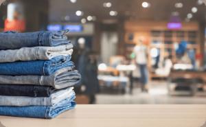 راهنمای انتخاب کفش با شلوار جین Jeans زنانه (۱۳)