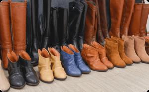 راهنمای انتخاب کفش (بوت – Boot) با ست زنانه (۱۴)