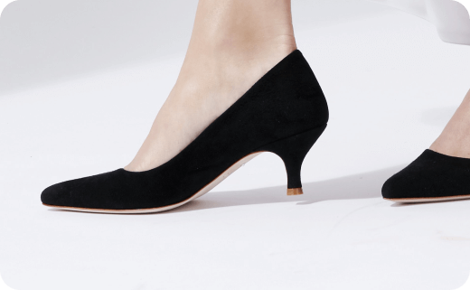 راهنمای انتخاب کفش پاشنه دار (Heeled shoe) با ست زنانه (۱۵)