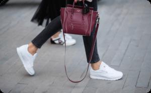 مدل کفش های شهری و ورزشی (Sneakers) زنانه در سال ۲۰۱۸