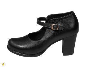 کفش زنانه مدل نانیا