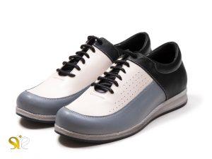 کفش اسنیکر دخترانه سی سی مدل کاریان