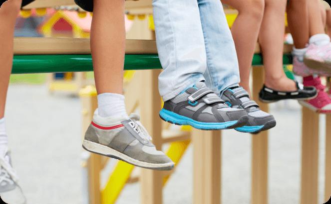مدل کفش های بچگانه (Kids Shoes) در سال ۲۰۱۷ (۱)
