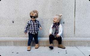 مدل کفش های بچگانه (Kids Shoes) در سال ۲۰۱۷ (۲)