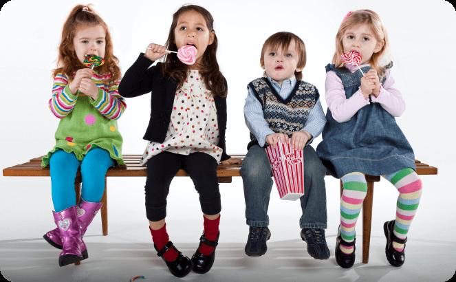 مدل کفش های بچگانه (Kids Shoes) در سال ۲۰۱۶