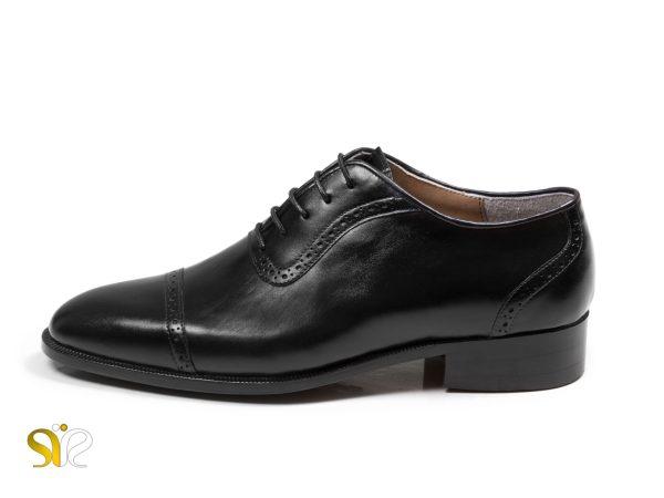 کفش مردانه مجلسی سی سی مدل پاناما