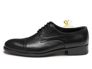 کفش مردانه مدل پالو مشکی