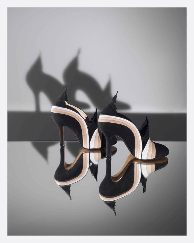 سالواتوره فراگامو (Salvatore Ferragamo) طراح مشهور مد ایتالیایی